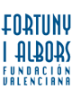 Logotipo fundación Fortuny Albors