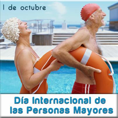 D a internacional de las personas mayores fortuny albors for Sillon alto para personas mayores